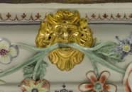 A VIENNA (DU PAQUIER) PORCELAI