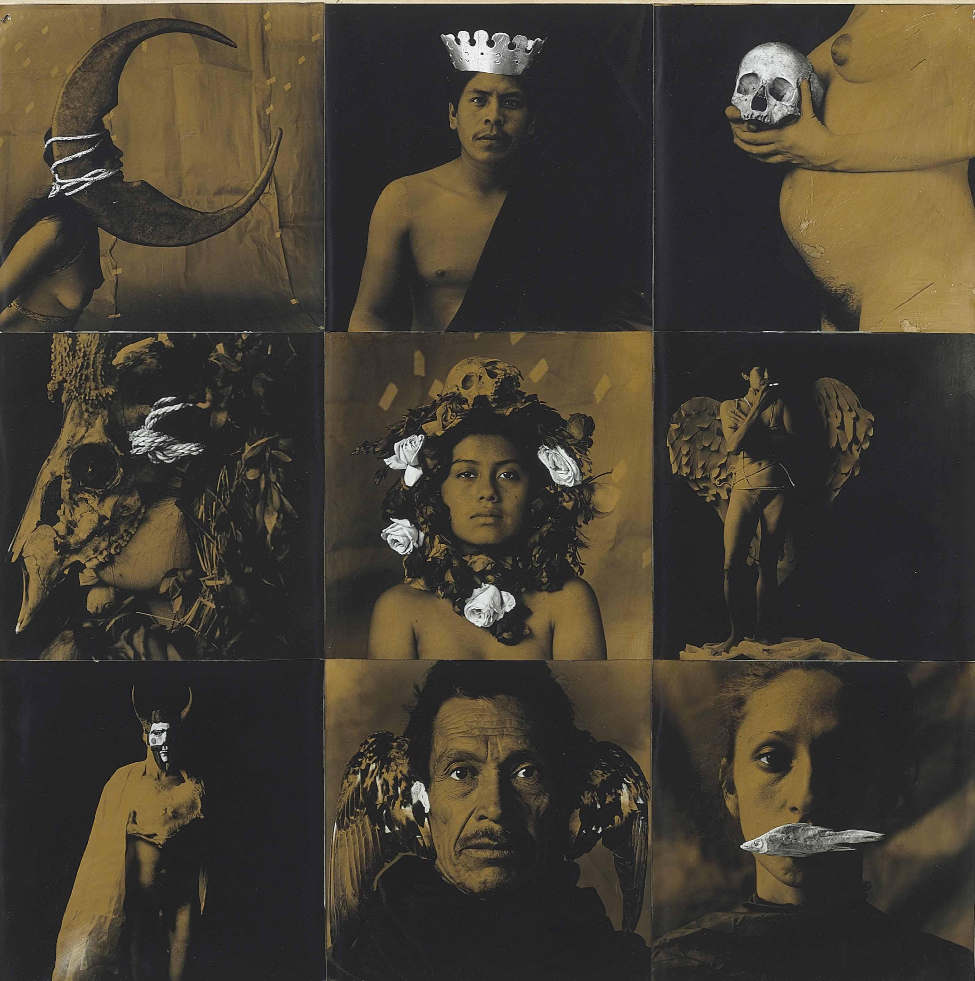 LA LOTERIA I, 1989