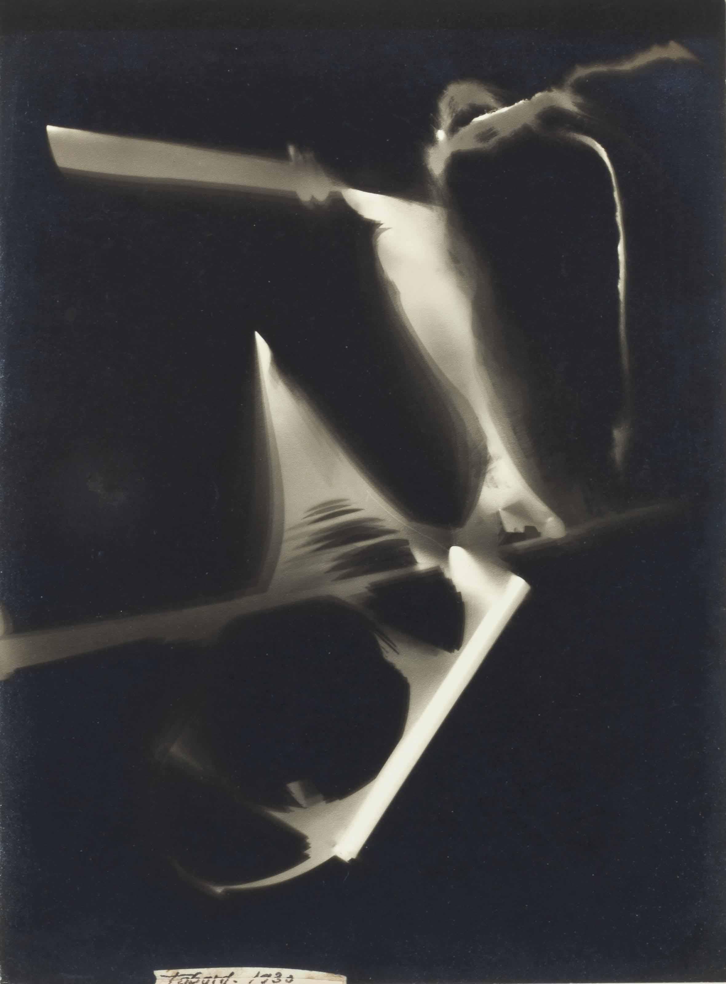 MAURICE TABARD (1897-1984)