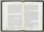 HOSSEINI, Khaled (b. 1965). Th
