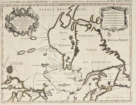 JAILLOT, Alexis Hubert (1632-1