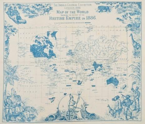 The India & Colonial Exhibitio