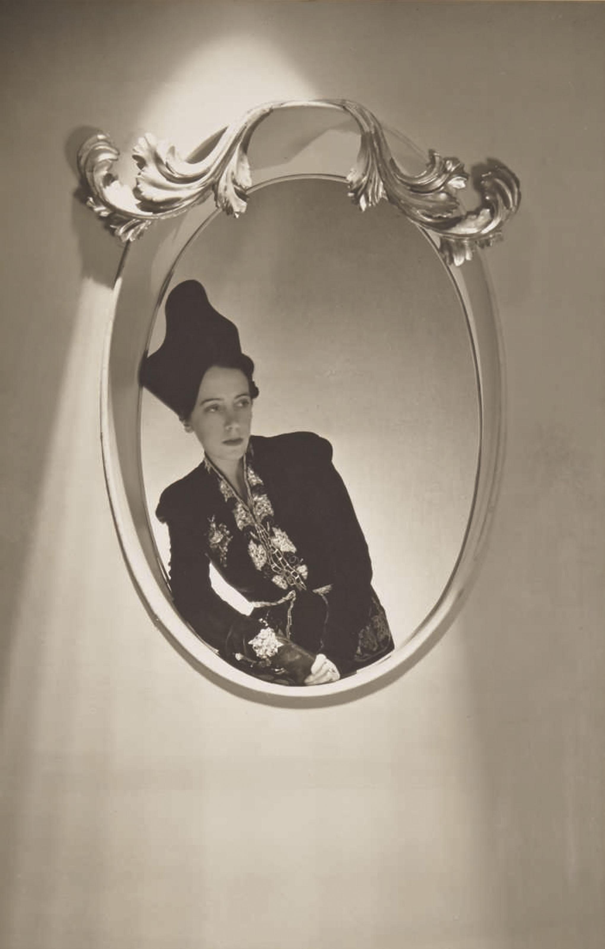 Elsa Schiaparelli, Paris, 1937