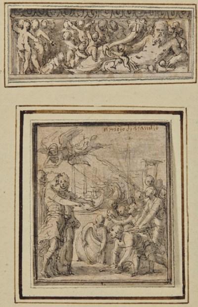 Pietro BUONACCORSI, dit Perino