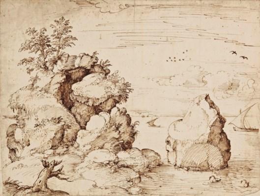 Gherardo CIBO (Gênes 1512-1597