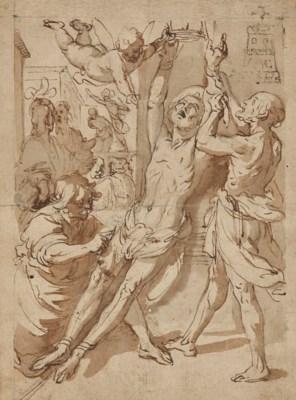 Rutilio MANETTI (Sienne 1571-1