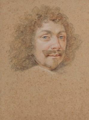 Claude MELLAN (Abbeville 1598-
