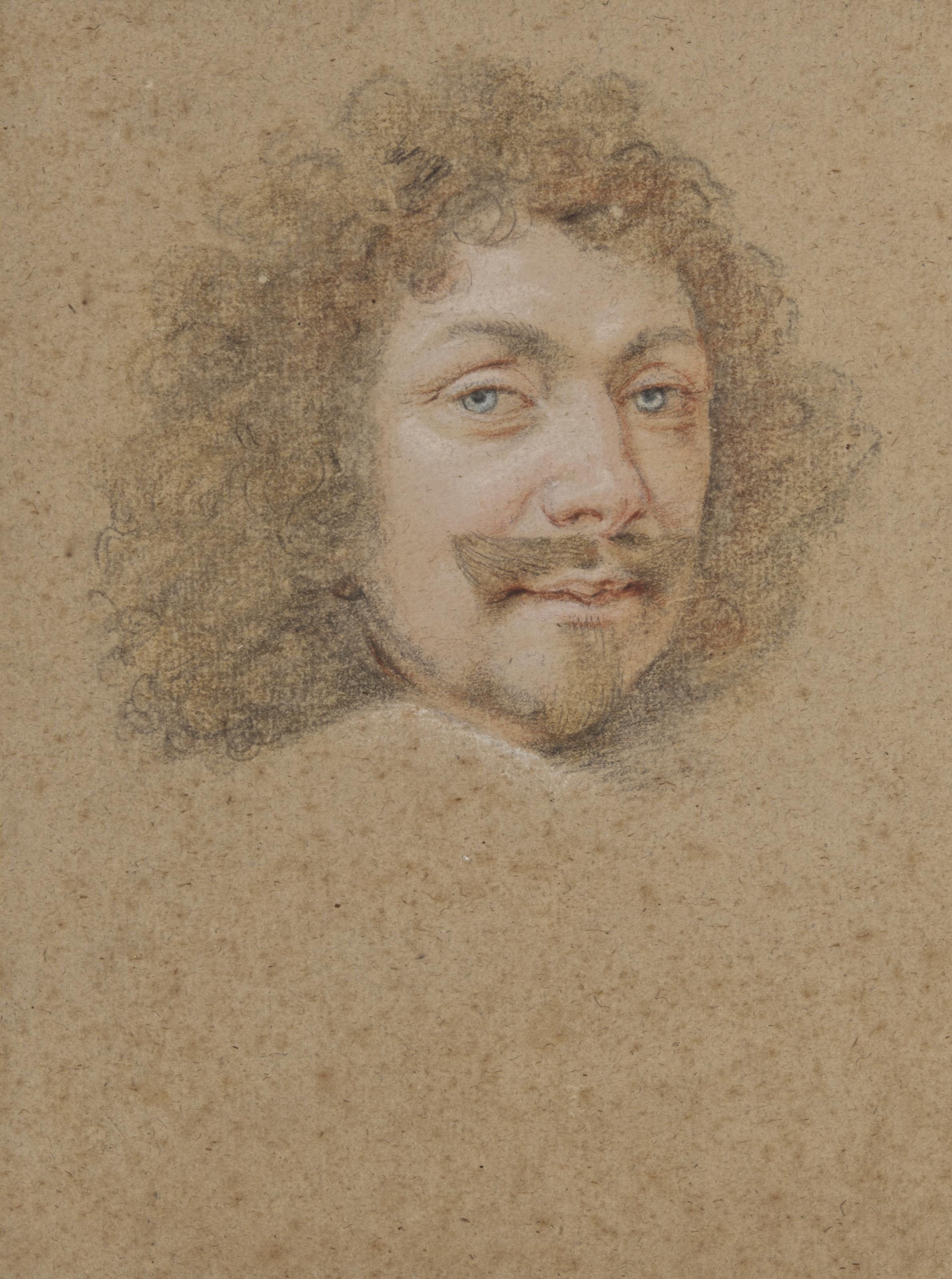 Portrait d'Henri-Louis Habert de Montmor (1600-1679)