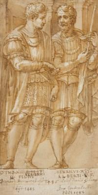 Pirro LIGORIO (Naples ca. 1500