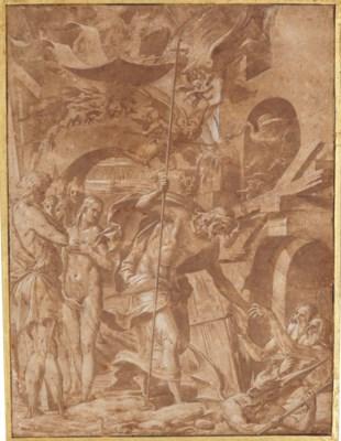 Luca PENNI (Florence 1500-1577
