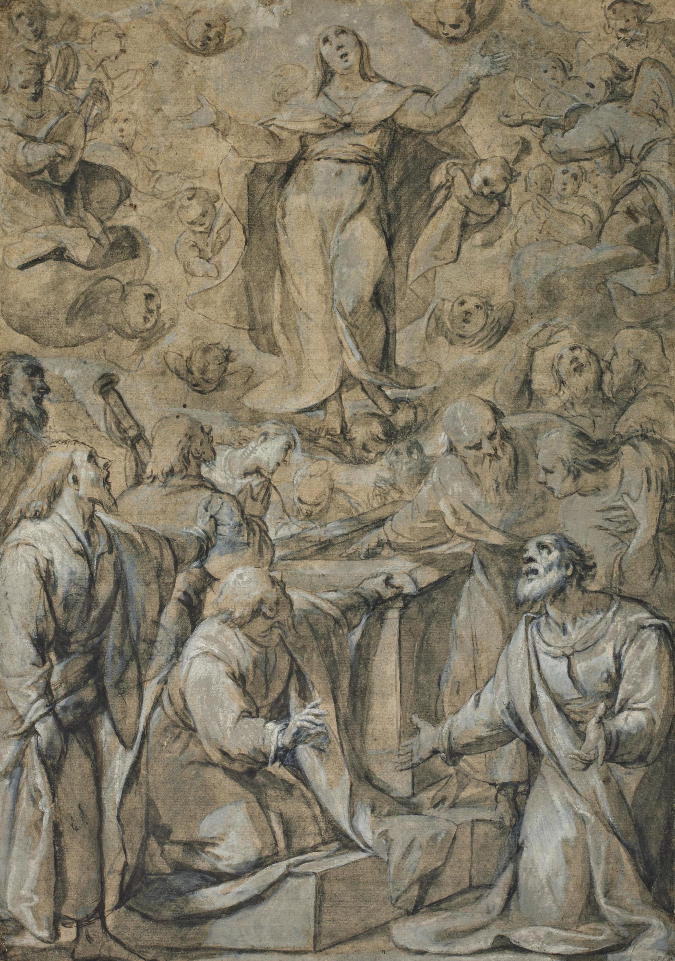 Pietro SORRI (San Giosmé 1556-