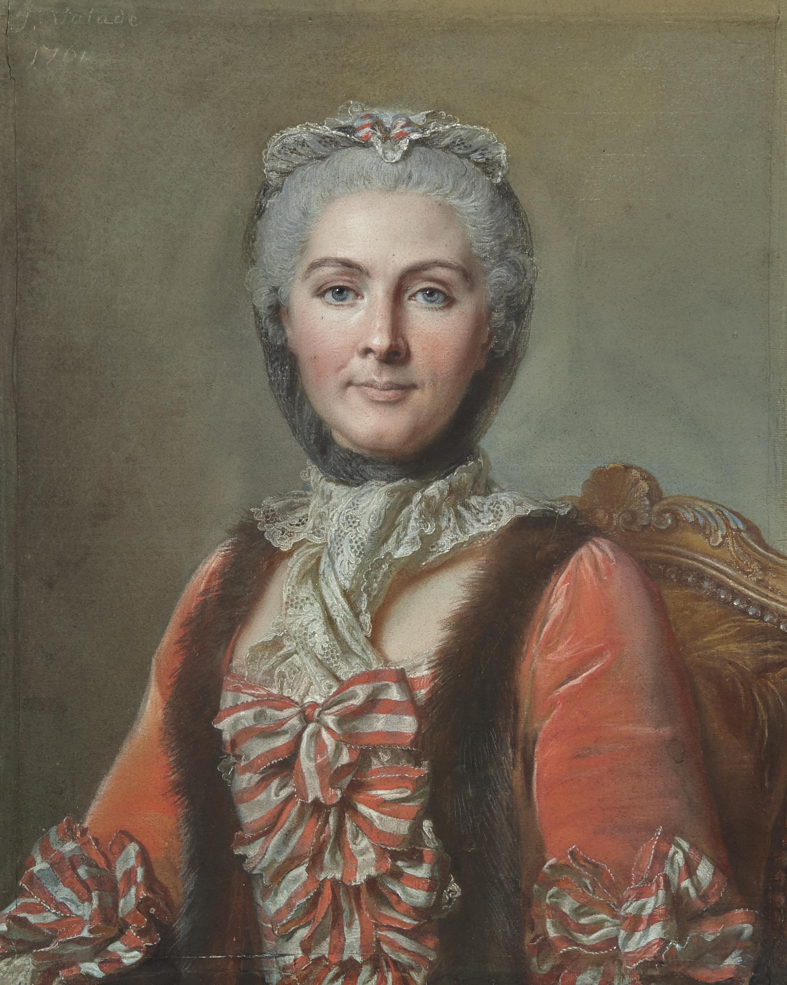 Jean VALADE (Poitiers 1710-178