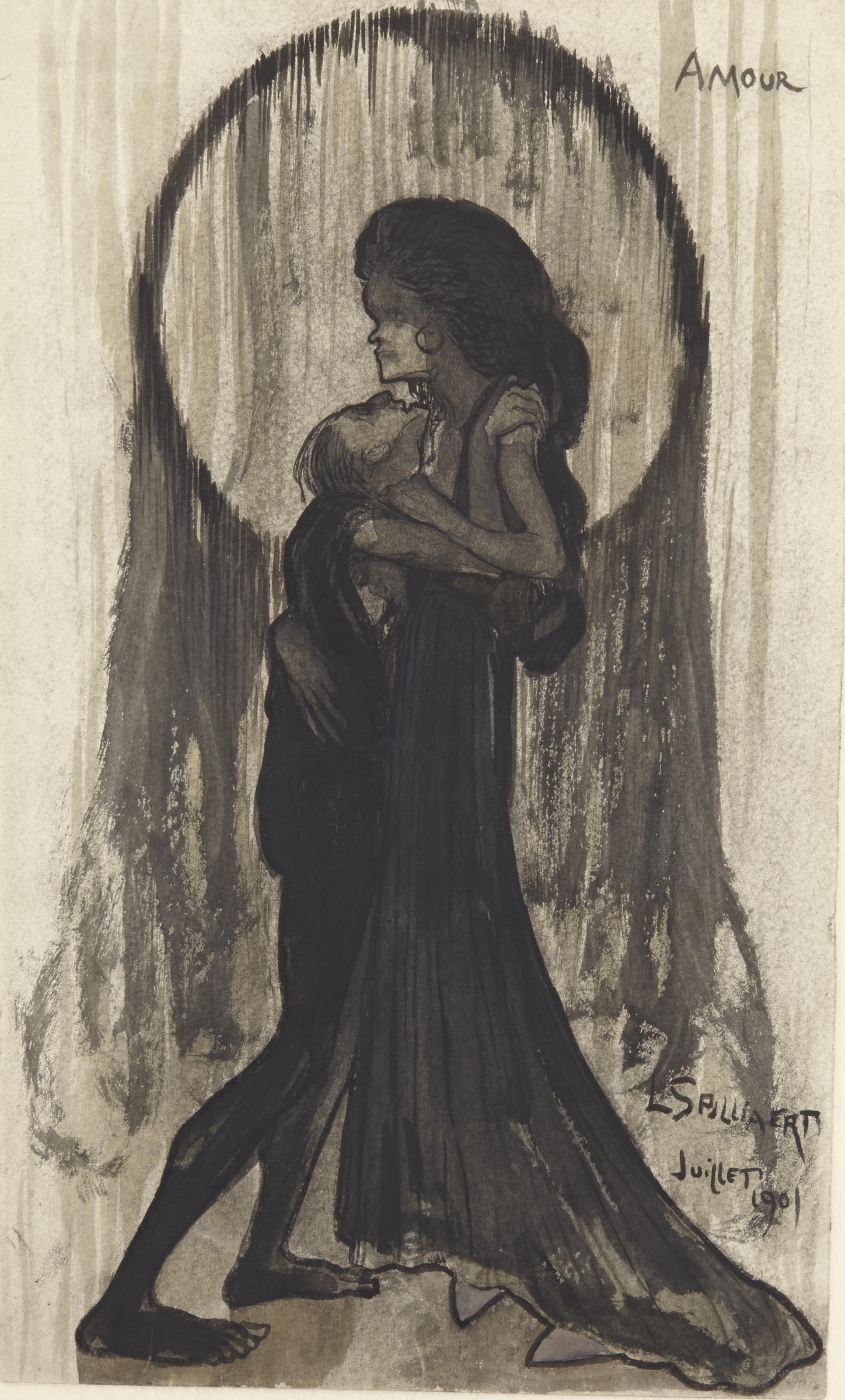 Spilliaert, Léon (1881-1946)