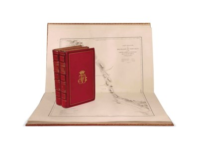 DUFLOT DE MOFRAS, Eugène (1810
