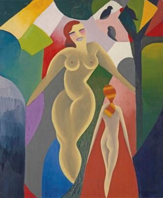 René Magritte (1898-1937)
