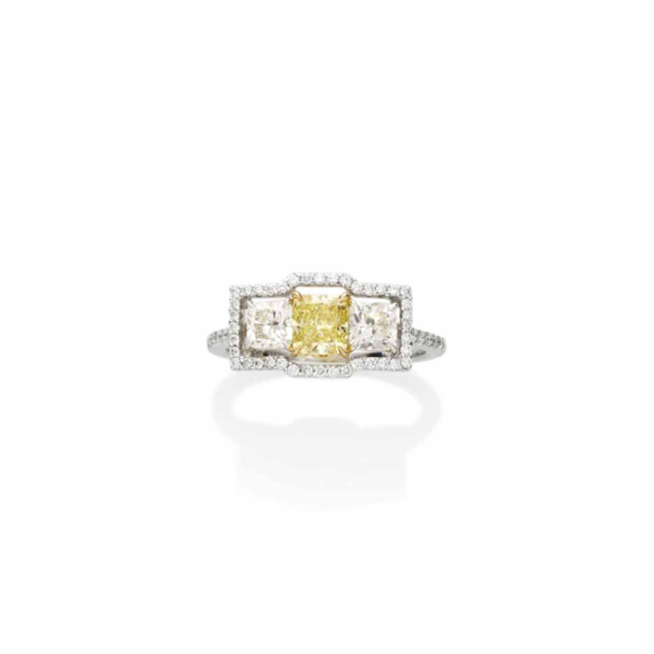 bague diamant 009