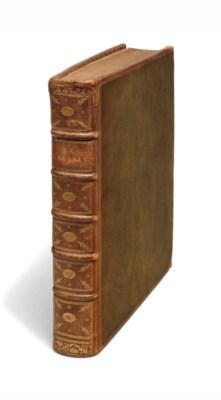 Claude Adrien HELVÉTIUS (1715-