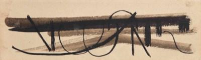 HANS HARTUNG (1904-1989)
