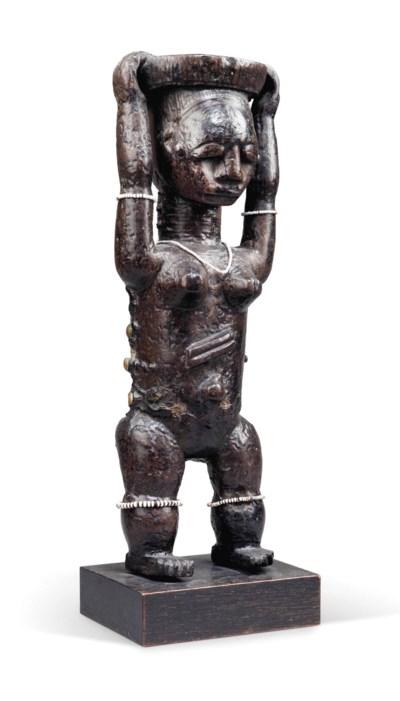 Statuette Attié Attie figure