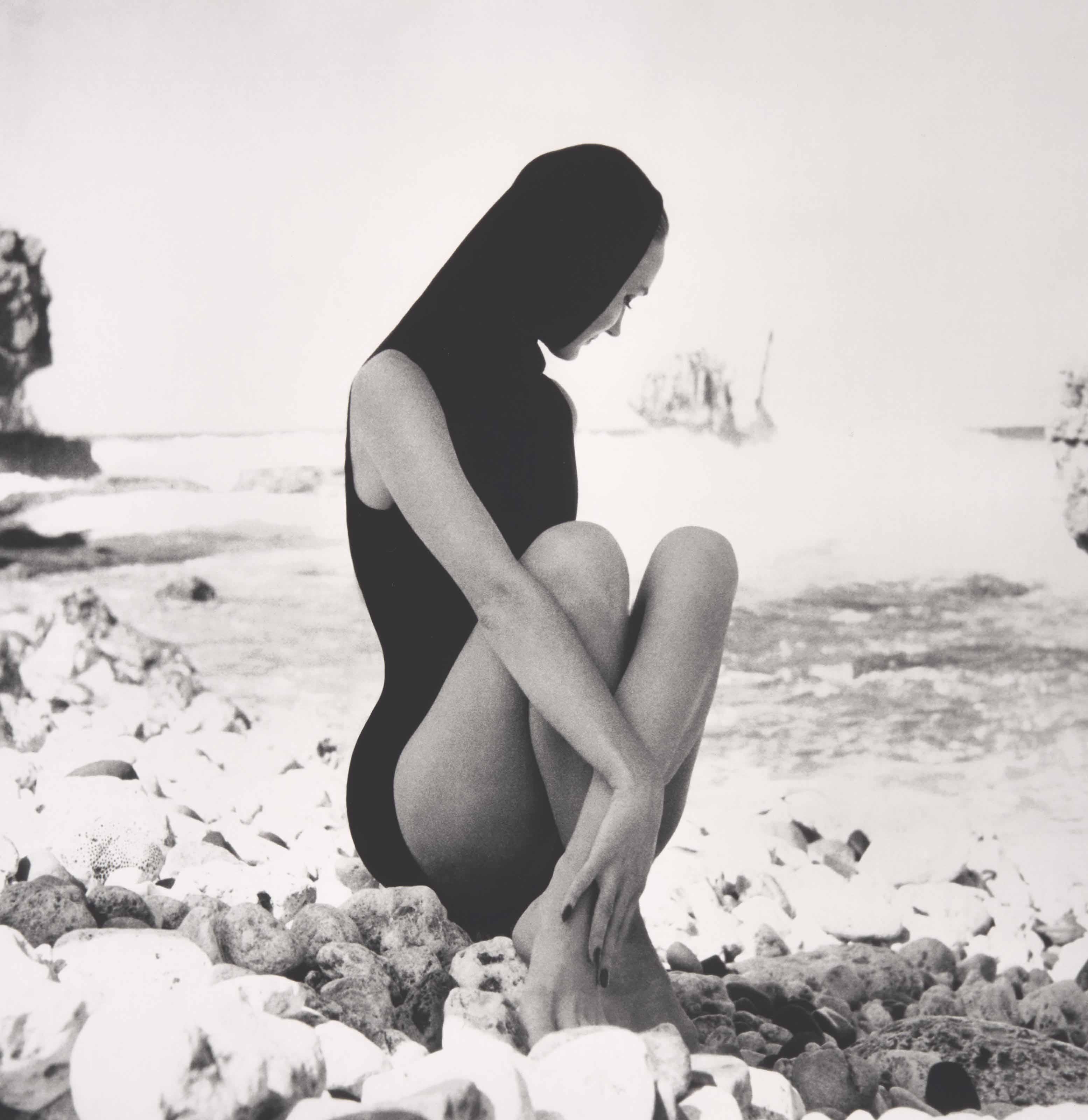 Evelyn Tripp, Harper's Bazaar, 1954