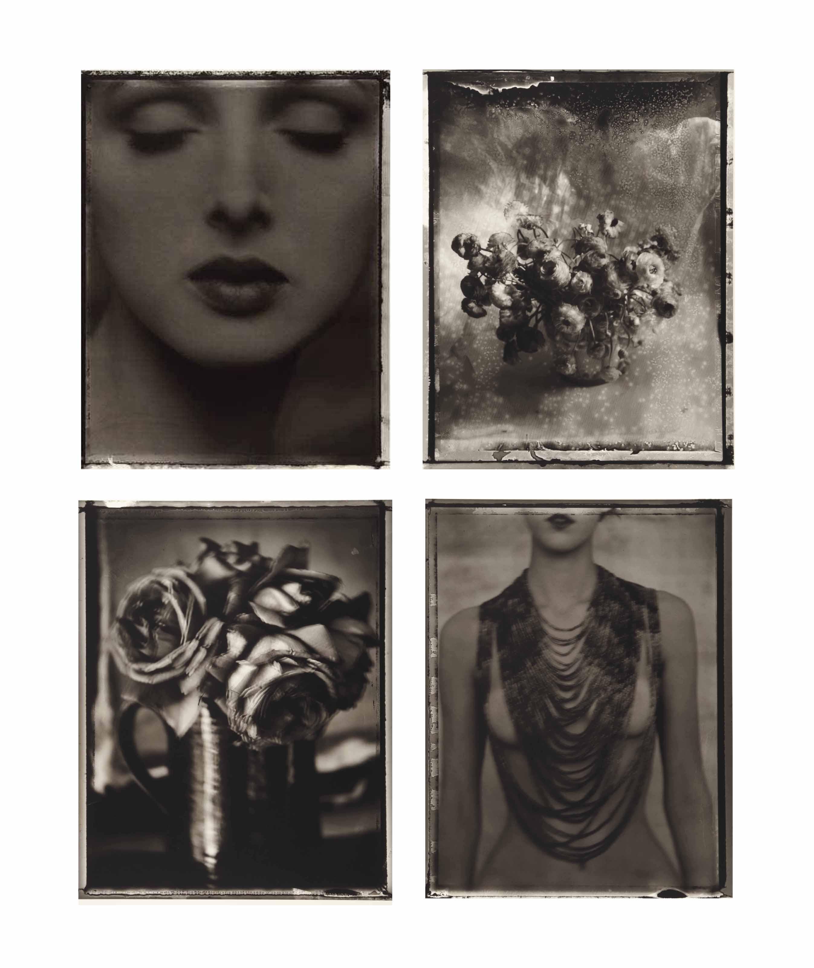 Camera Work Portfolio, 1988-1997