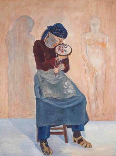 LENA CRONQVIST (NÉE EN 1938)