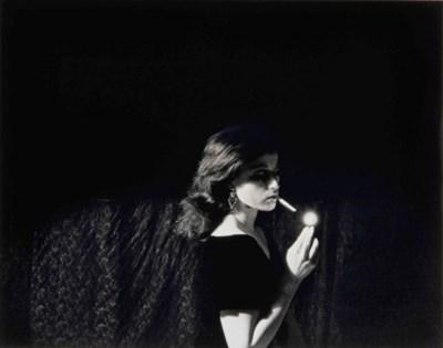 CINDY SHERMAN (NÉ EN 1954)