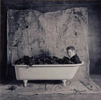 ANN HAMILTON (NÉE EN 1956)