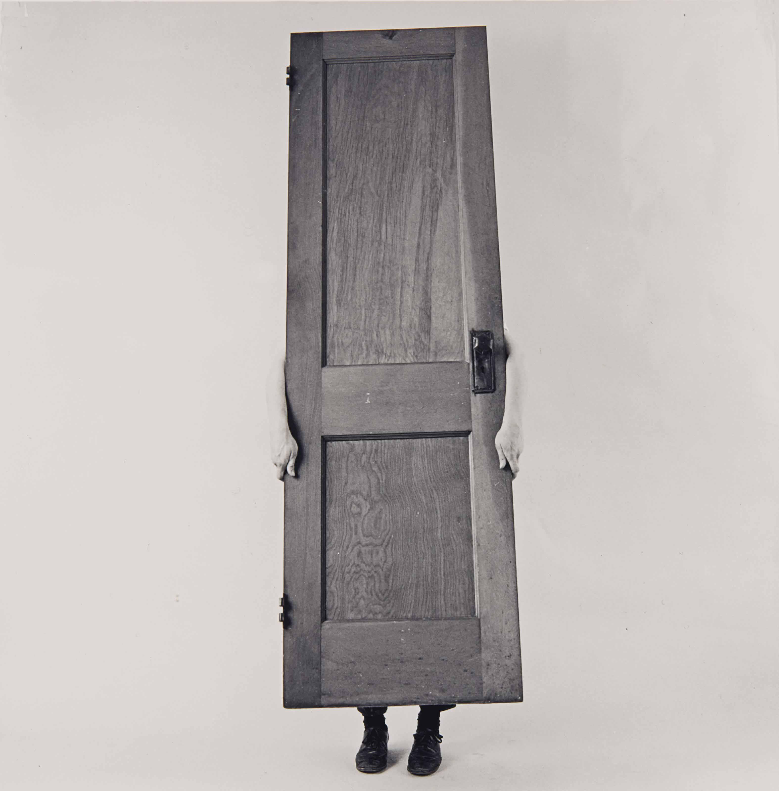 Sans titre (The Body Object Series) No. 12, 1984