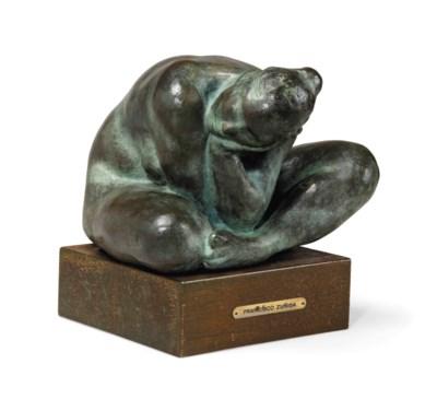 FRANCISCO ZÚNIGA (1912-1998)