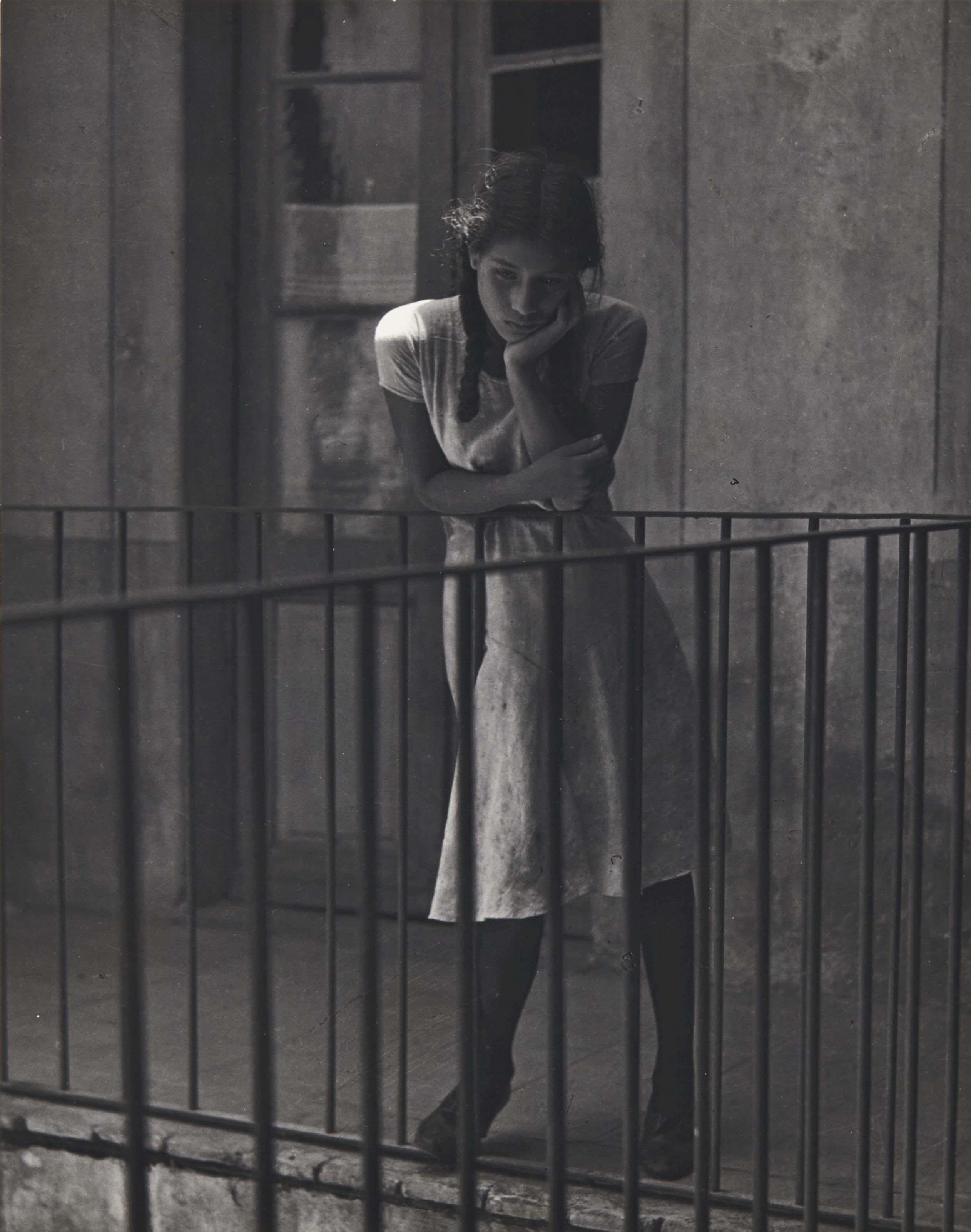 El Ensueno, 1931