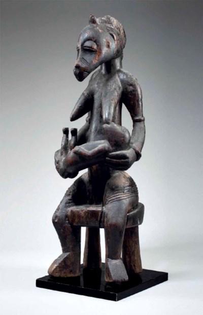 Maternité Sénoufo, PombibeleRm