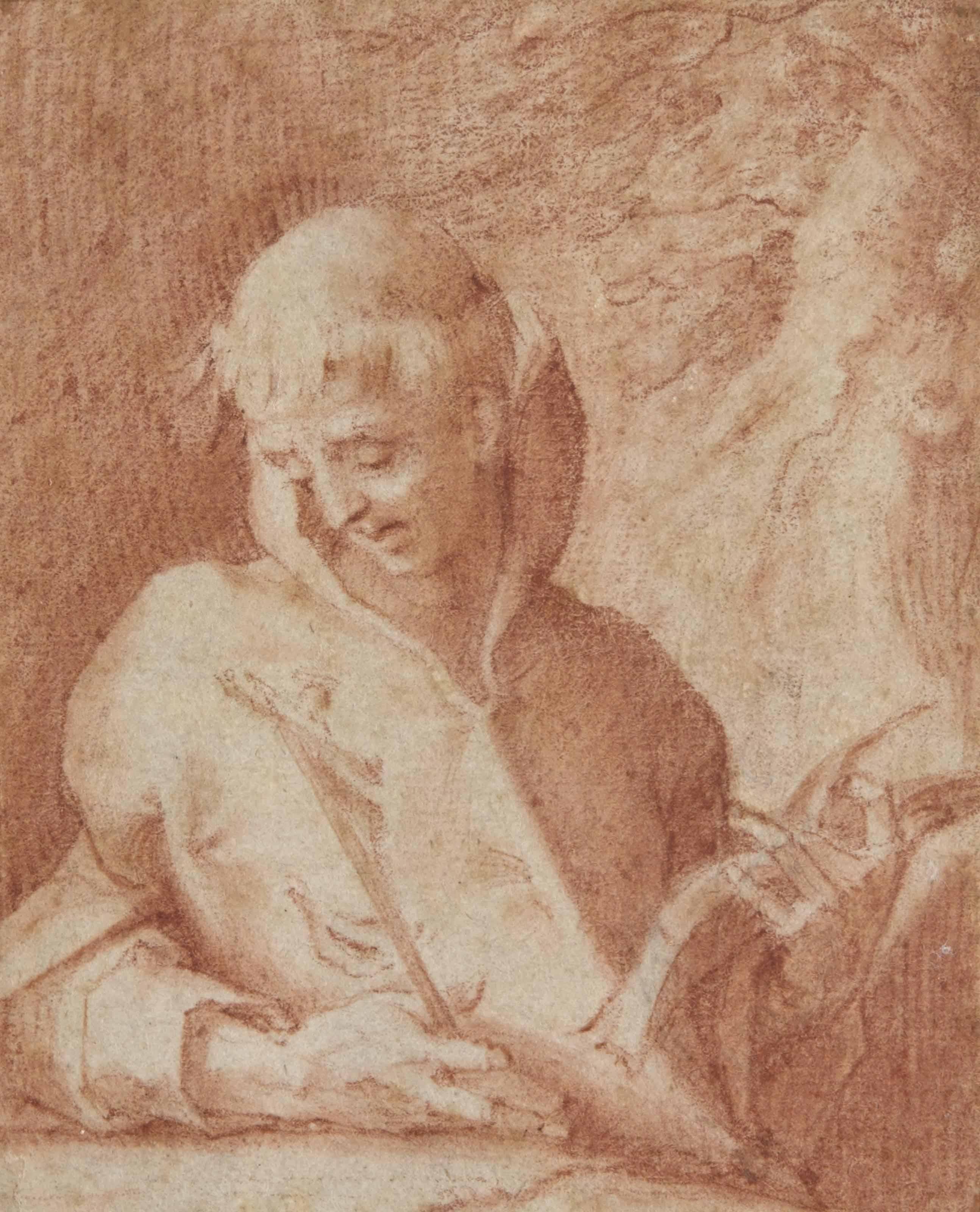 ENTOURAGE DE BARTHOLOMEUS SPRANGER (1546-1611)