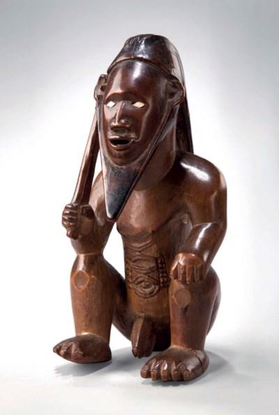 Statuette Bembé Bembe figure