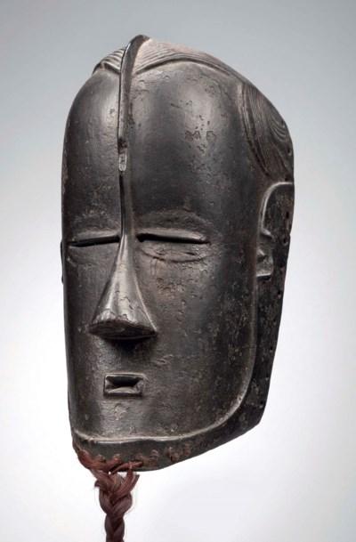 Masque Bété-Gouro, Gyé Bete-Gu