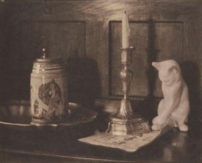 HEINRICH KUEHN (1866-1944)