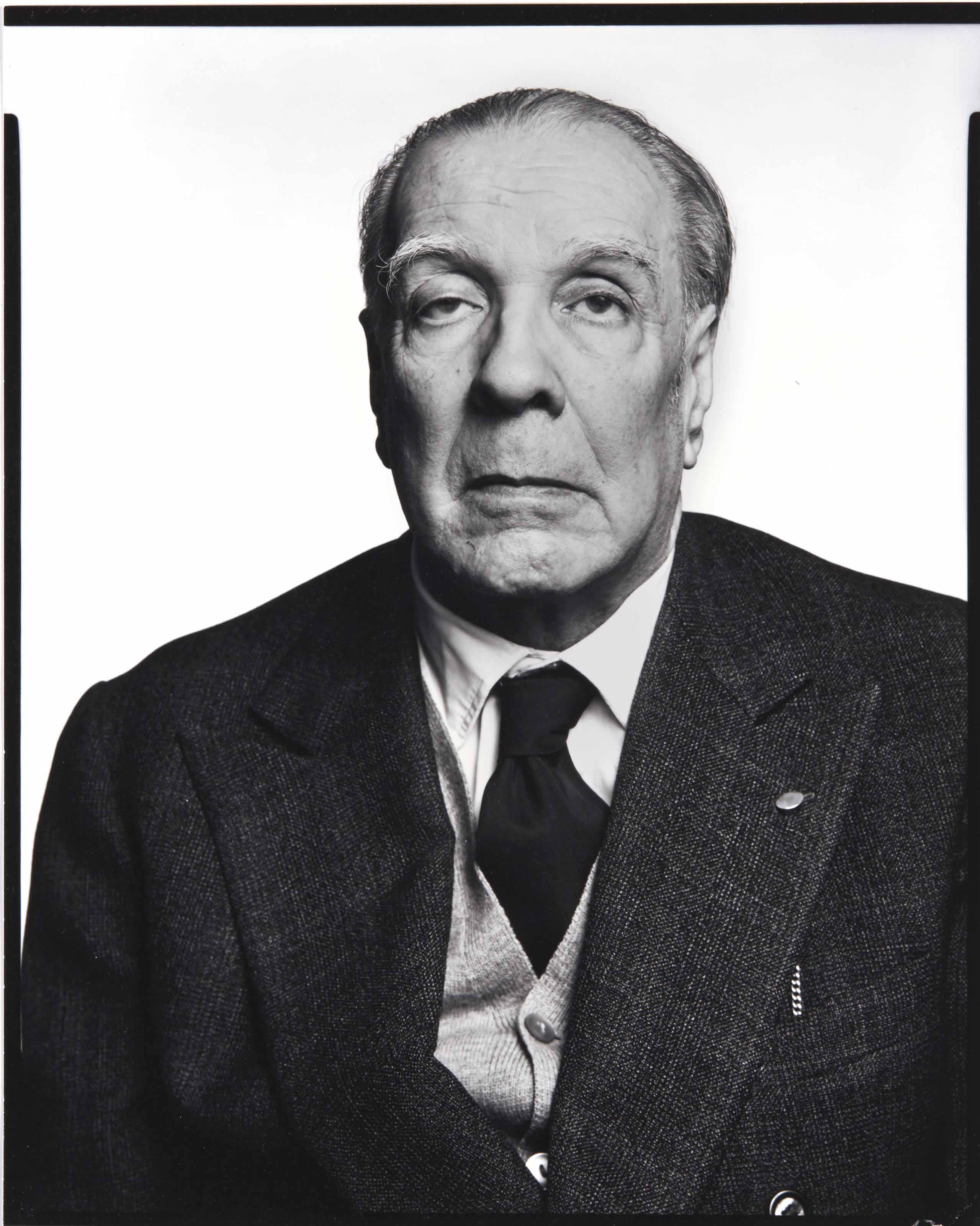 Image result for avedon borges