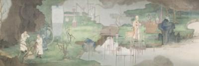 Hao Liang (b.1983)