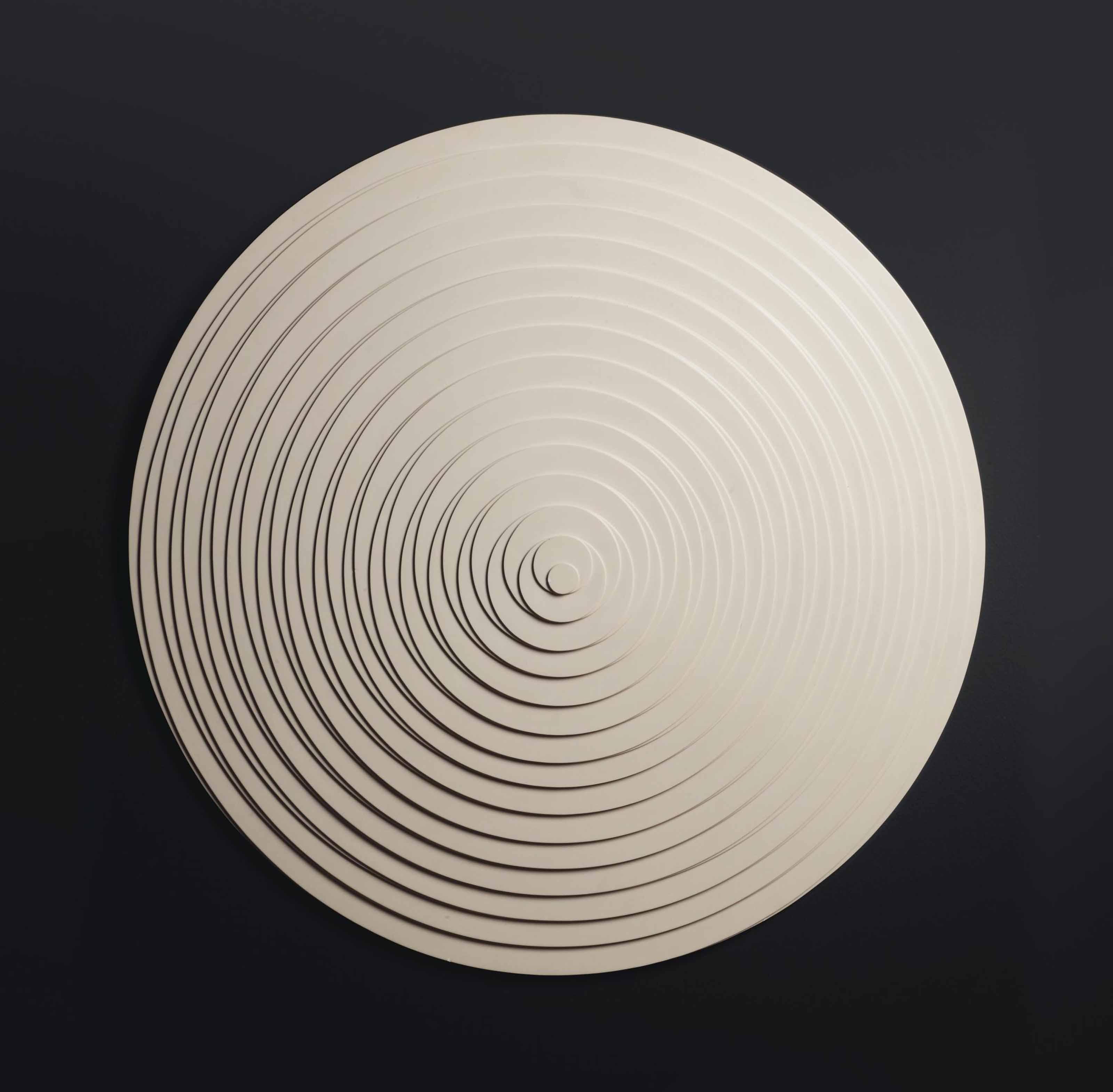 Variatie op Cirkels no. V