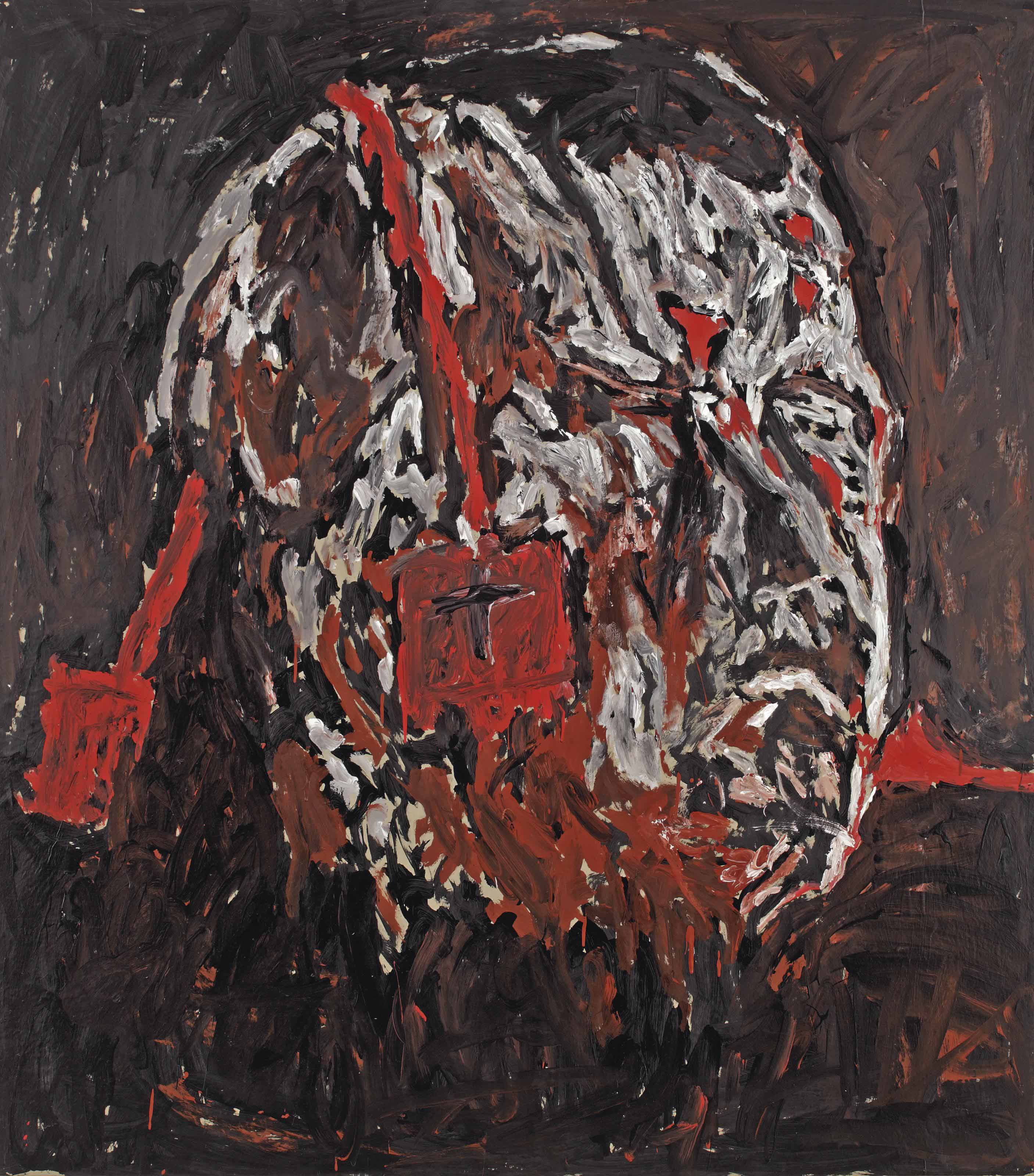 Hans Peter Adamski (b. 1947)