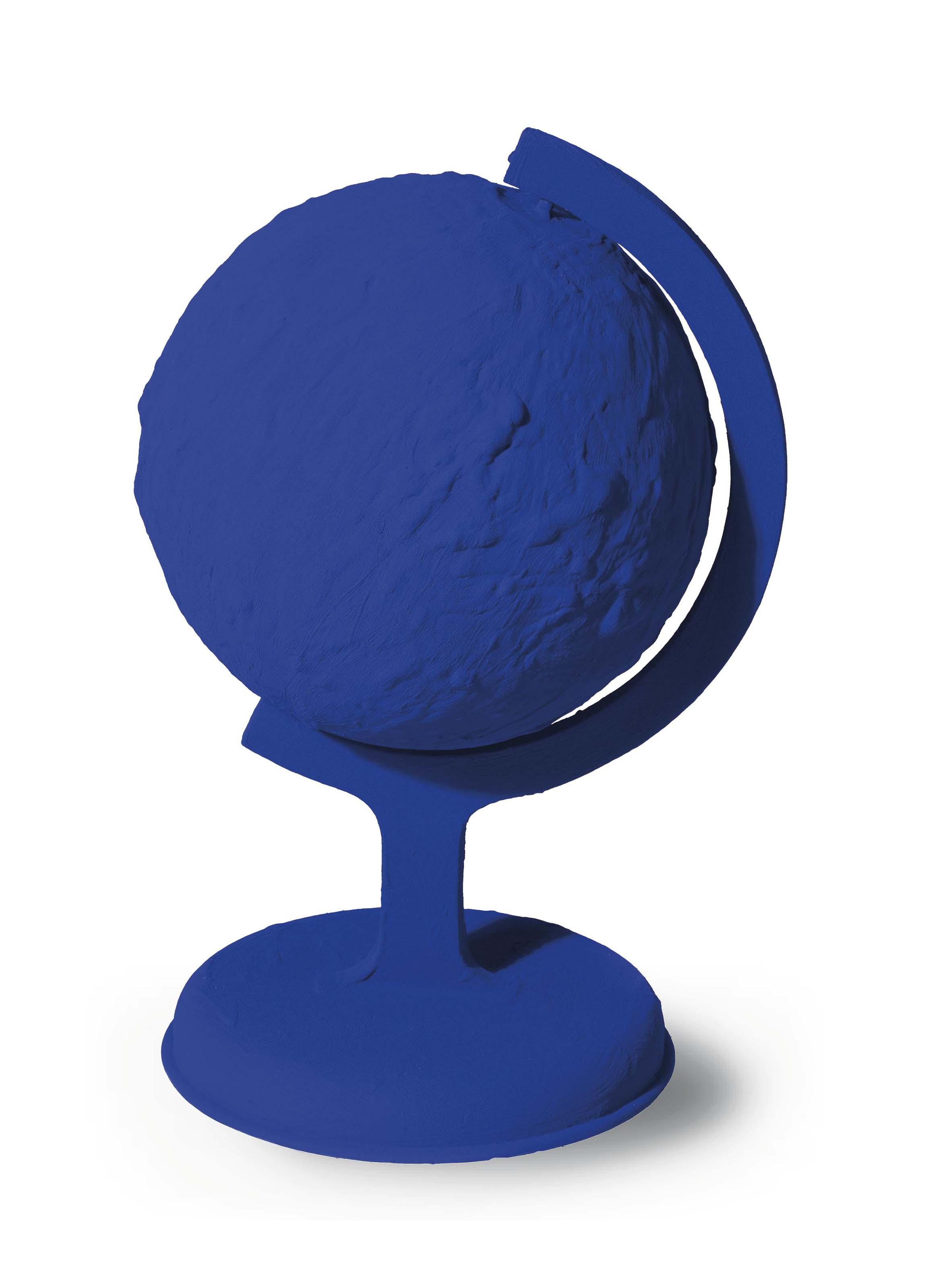 yves klein 1928 1962 la terre bleue christie 39 s. Black Bedroom Furniture Sets. Home Design Ideas