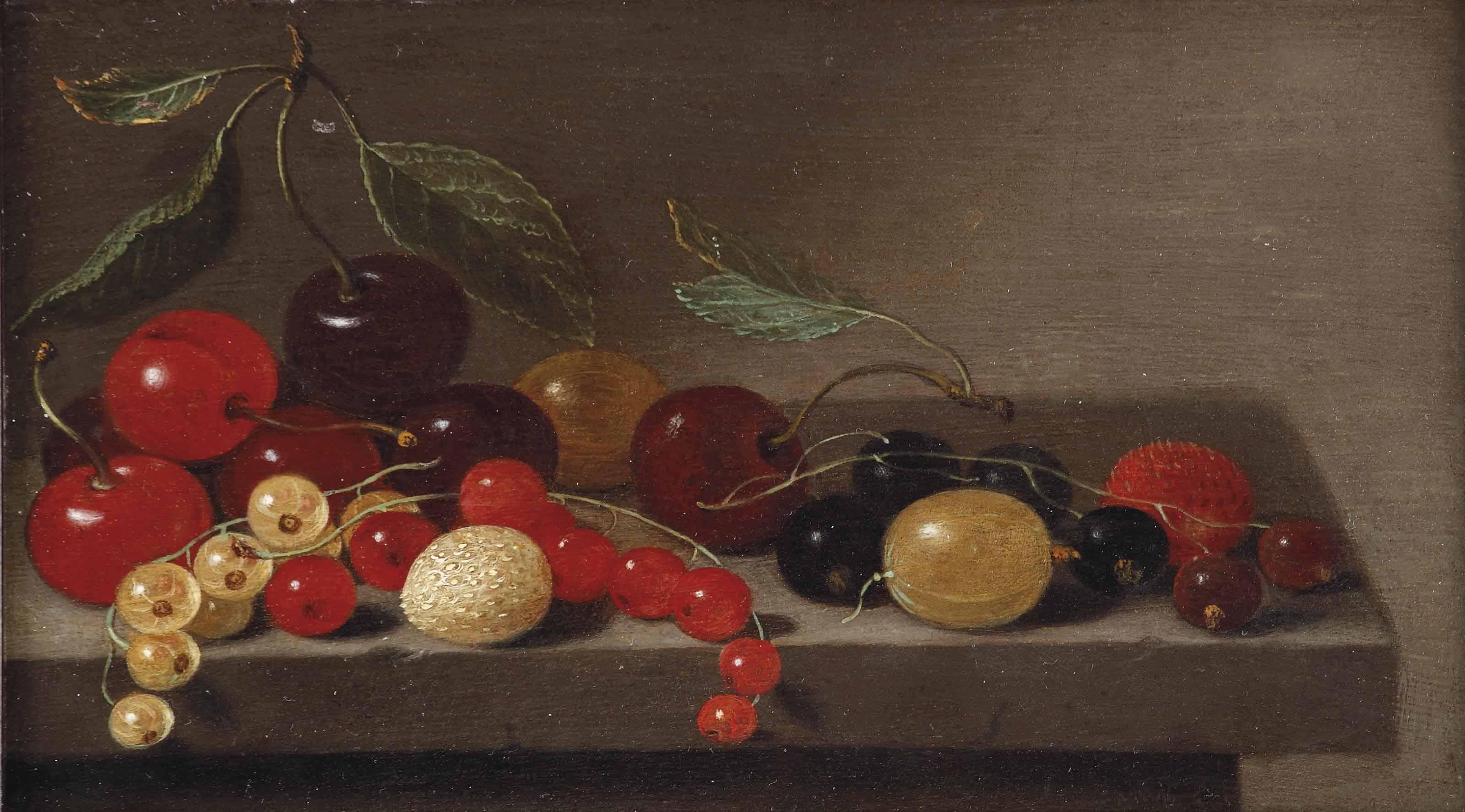 Floris van Schooten (? 1585/88