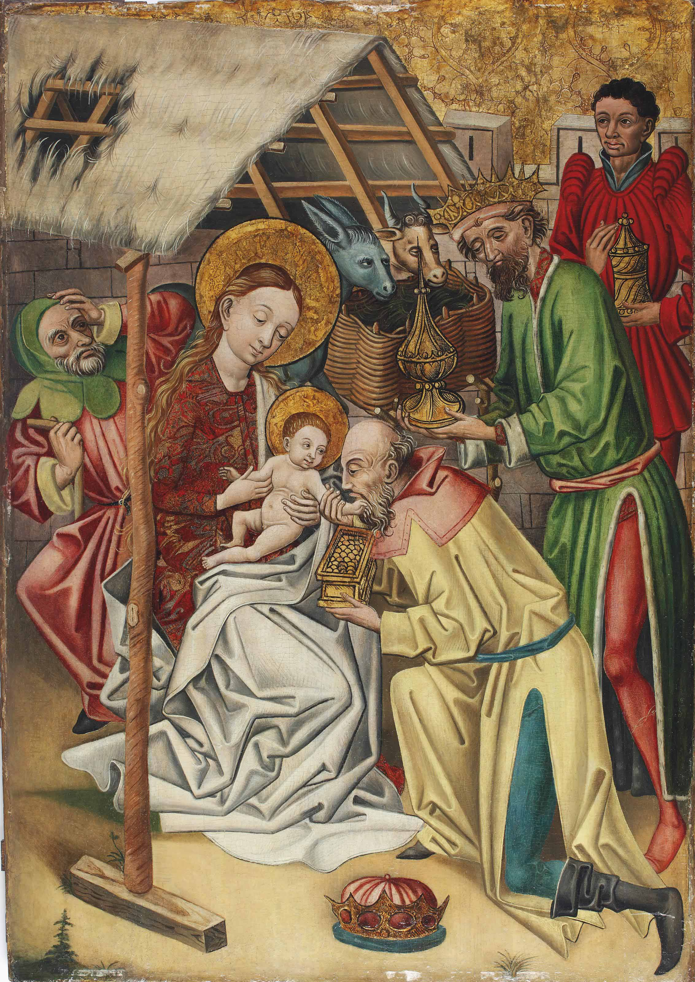 School of Constance, c. 1470