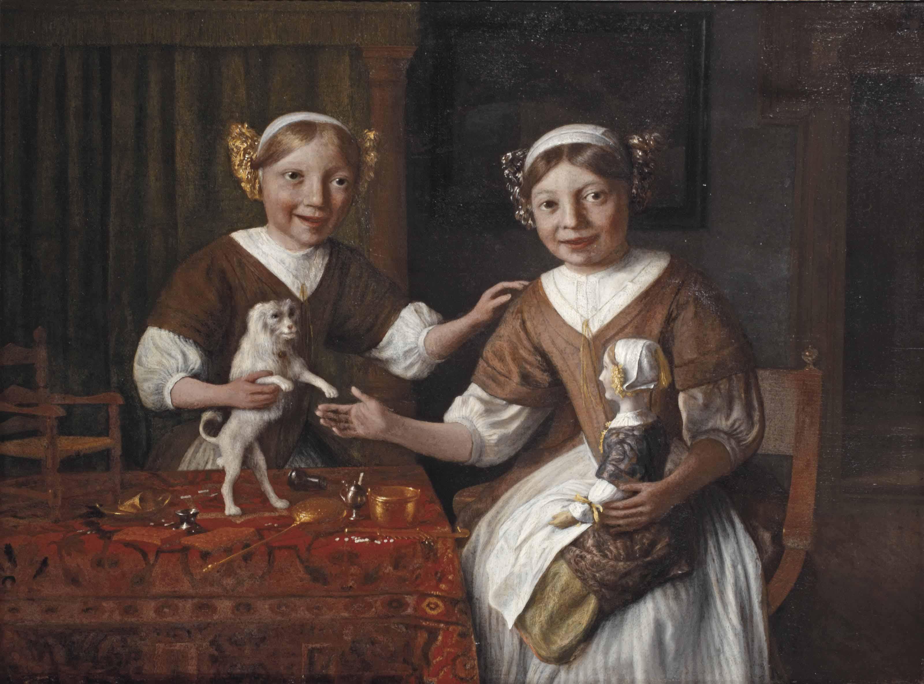 Lambert Doomer (Amsterdam 1624