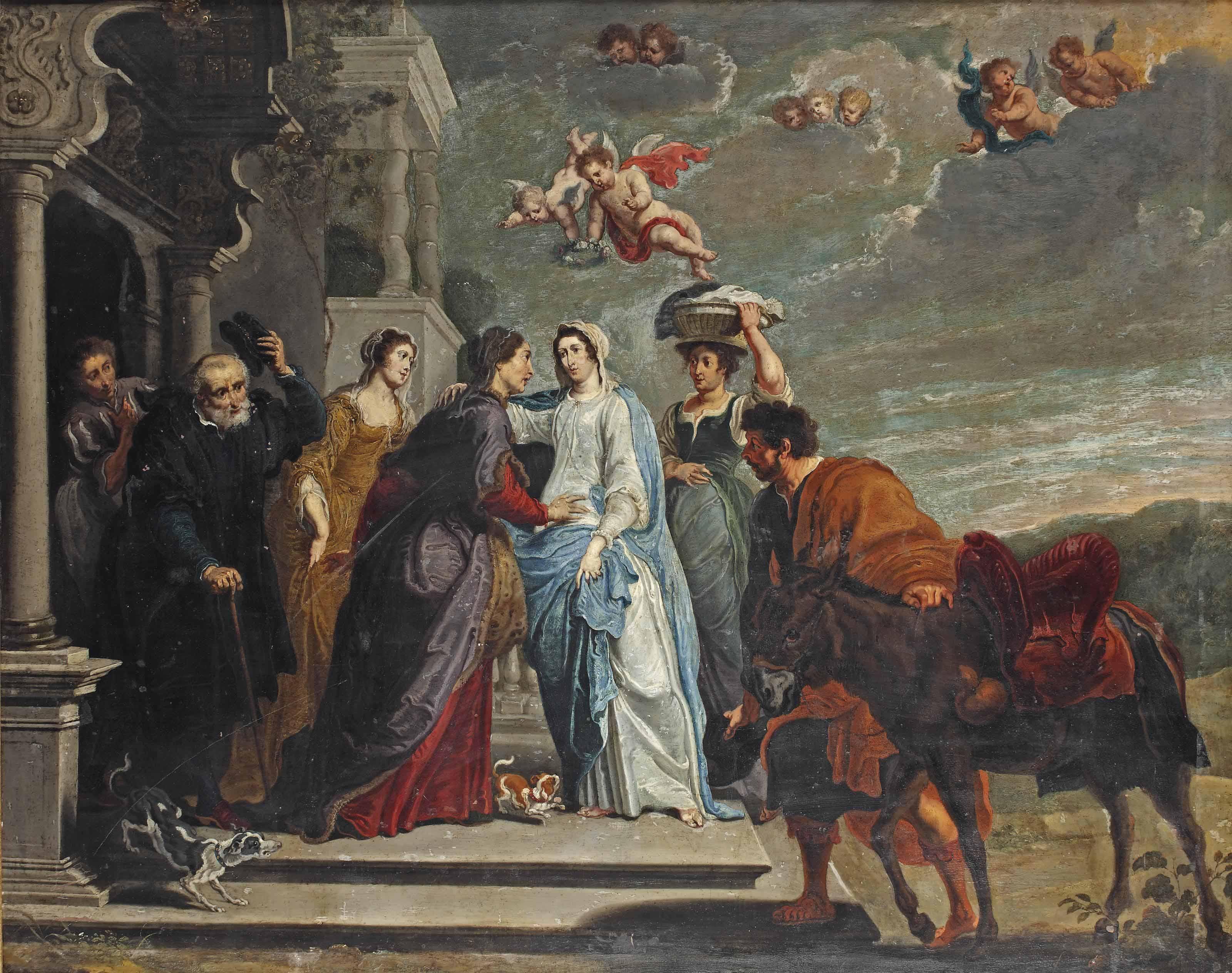 Willem van Herp I (Antwerp 161