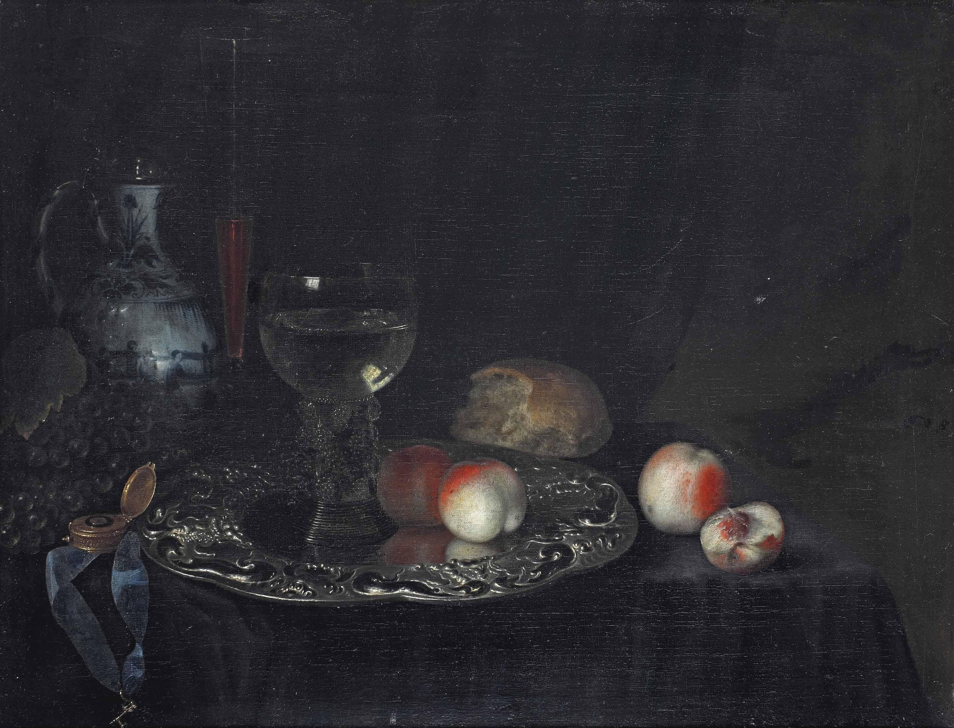 Simon Luttichuys (London 1610-