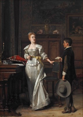 Florent Willems (Liège 1823-19