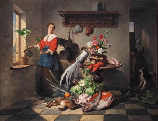 David Emil Joseph de Noter (Gh
