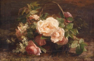Geraldine Jacoba van de Sande