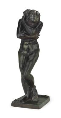 Eve, petit modèle, version à la base carrée et aux pieds plats